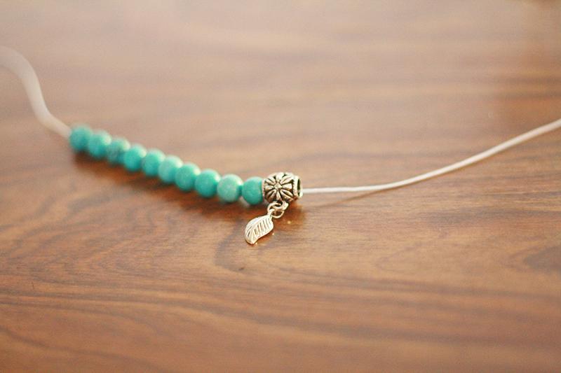 Extrem DIY bracelet élastique | skyforged VQ55