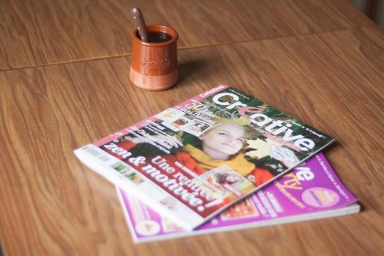 créative magazine