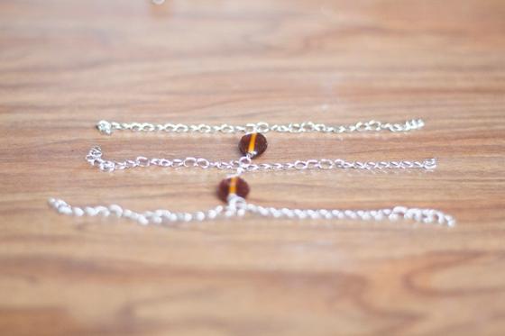 diy bracelet automne 26