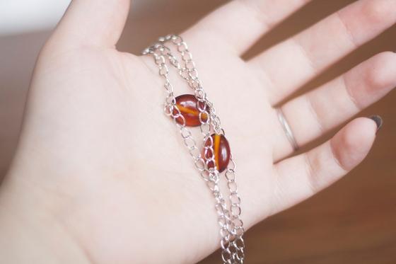 diy bracelet automne 31