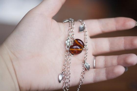 diy bracelet automne 34