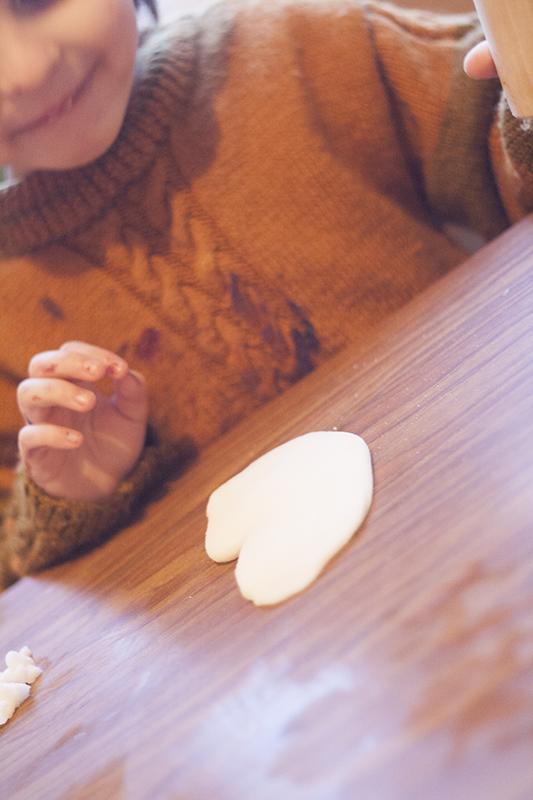 pâte à sel noël 02