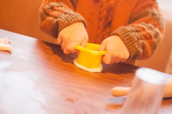 pâte à sel noël 04