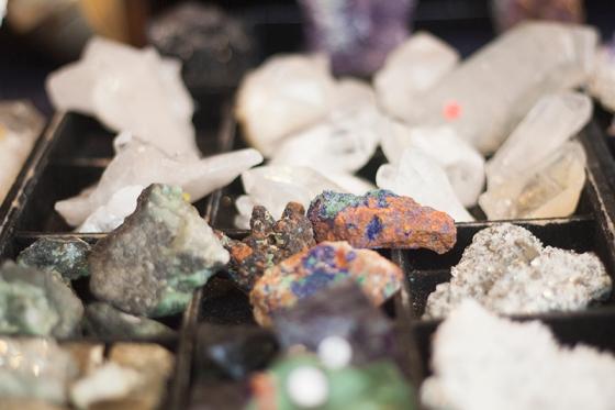 gemstones gemmes